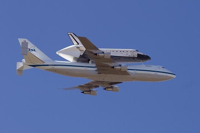 Space Shuttle Enterprise AMAZING Close Flyover! - YouTube |Space Shuttle Flyover