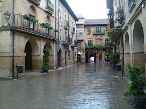 Rioja alavesa espa a rincones secretos for Oficina turismo laguardia