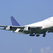 Aircraft: Boeing 747