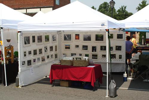 festival booth nc northcarolina valdese burkecounty davidhopkinsphotography ncpedia