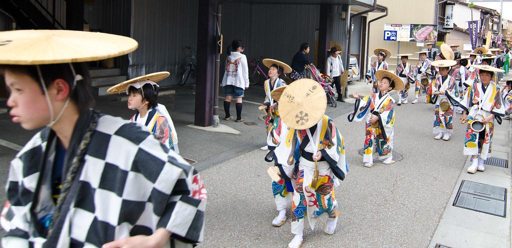 Spring Festival Parade