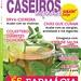 Revista Saúde Hoje Especial Remédios Caseiros - edição 1
