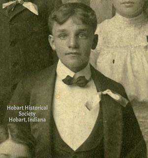 Asa Bullock, Jr. 1905