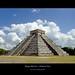 Maya Mexico - Chichen Itza - El Castillo por Anik Richard