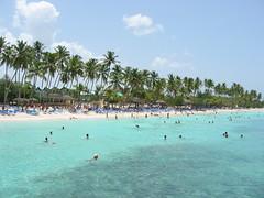Spiaggia di Bayahibe