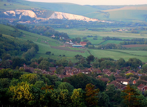 Kingston-near-Lewes