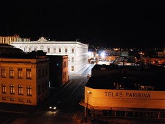 Telas Parisina (fabric store)