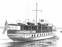 motor ship, vehicle, watercraft, boat, steamboat,