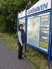 Cuxhaven Juni 2008