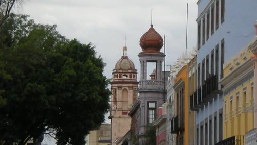Puebla, Puebla, Mexico 2008