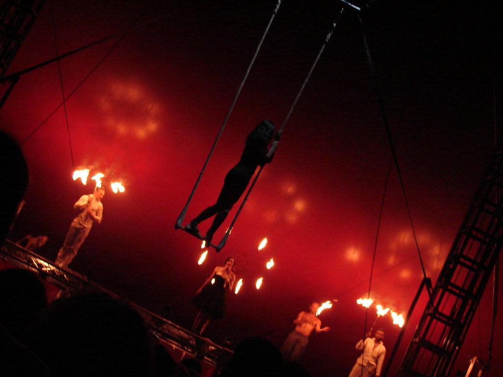 Tombées de la nuit 2008
