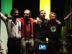 Bluvertigo 2008