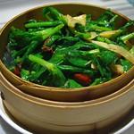 Yunnanese Greens - Beijing, China