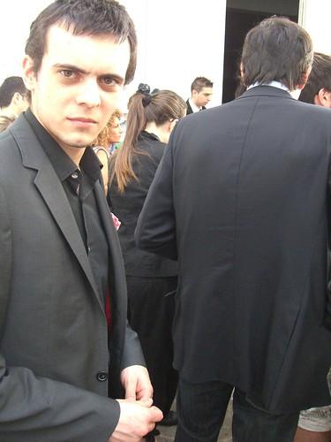 Milan fashion Week june 2008