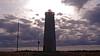 Reykjavik, lighthouse