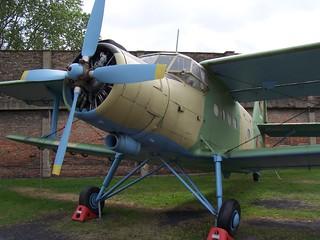 Antonow An-2TD