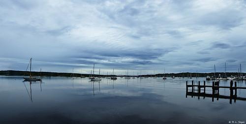 club river pier boat dock sailing yacht connecticut sail essex segal theperfectphotographer rjseg1