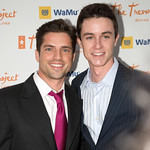 Scott Bailey, Ryan Kelley