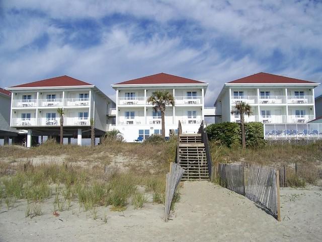 The Islander Inn Holden Beach Nc