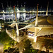 The New Year Countdown. Venue: Marina Bay, Singapore. Have a prosperous year ahead. Cheers! by williamcho