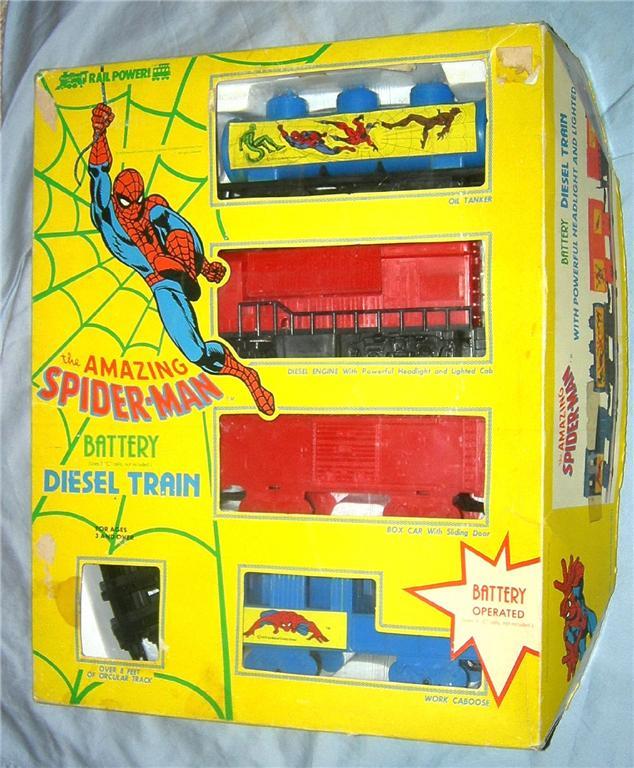spidey_trainset