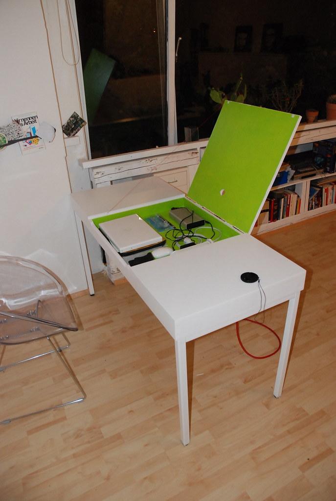 m chte mir gerne einen schreibtisch bauen holz beine. Black Bedroom Furniture Sets. Home Design Ideas