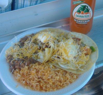 Alexa catering orange county mexican restaurants for Alexa cuisine catering