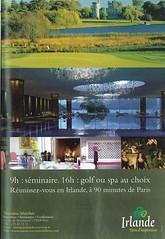 IRLANDE, terre d'inspiration (Entreprendre, 2009/02,N°227)