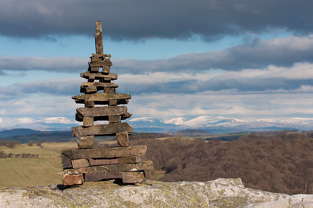 stone cairn flickr photo sharing