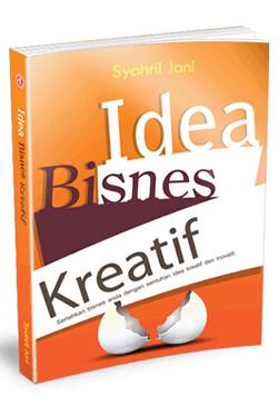 idea bisnes kreatif