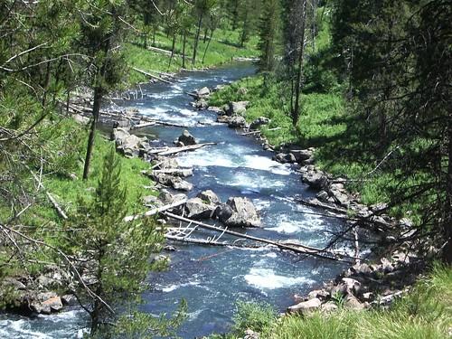 Warm River 2