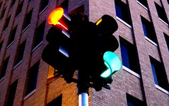 traffic light obsession.3 | by slopjop