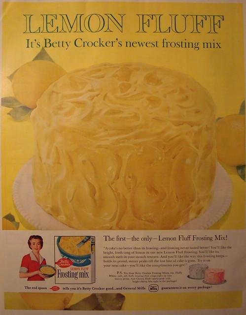 vintage betty crocker ad