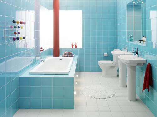 bathroom - a gallery on Flickr