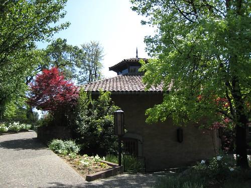 napa, calistoga, beaulieu vineyards IMG_2681