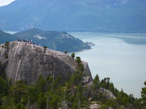 Mount Seymour Provincial Park Dog Mountain Access