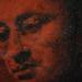 Guy Debord, painted portrait DDC_7568.jpg ©Abode of Chaos