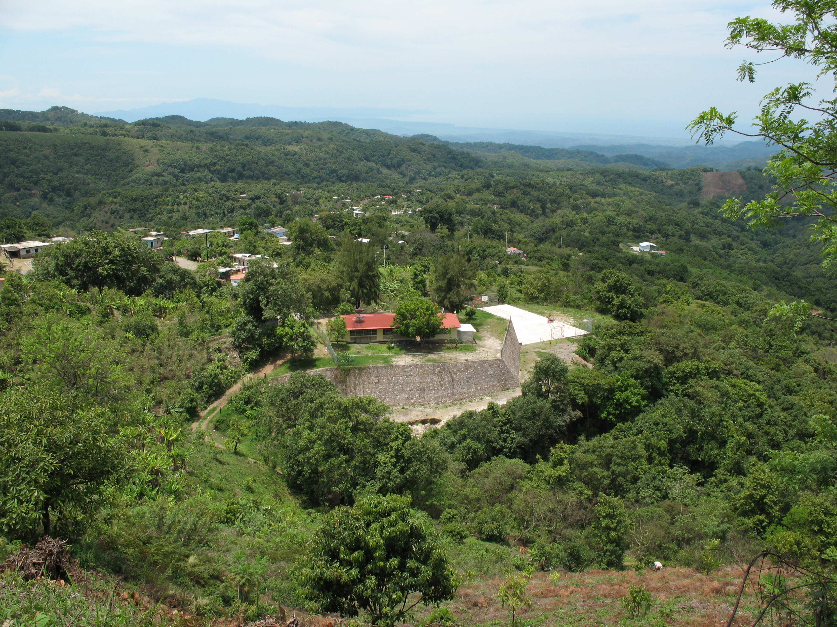 Elevation of av ju rez 5 jalcocot n nay mexico maplogs for El rancho flins