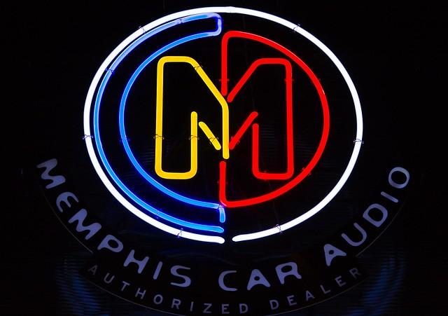 Memphis Car Audio Amp Repair