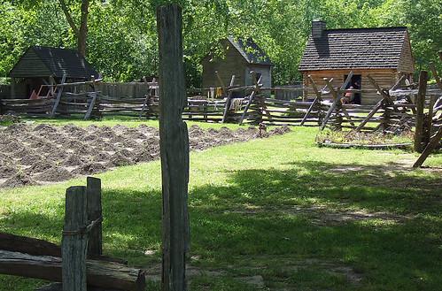 Yorktown: Colonial Farm