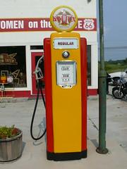 Galena, Kansas Route 66 Four Women on the Route