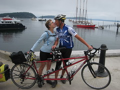 Bar Harbor, ME: Caroline and Greg by brotherM