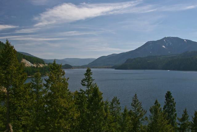 Moyie Lake