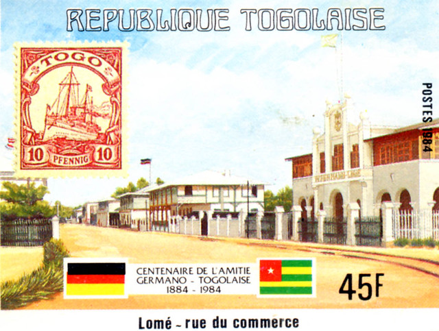 Lome rue du commerce flickr photo sharing - Rue du commerce literie ...