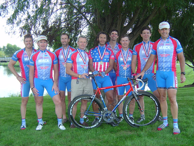 ABR National Road Race 2008
