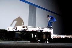 Foy Truck Grind