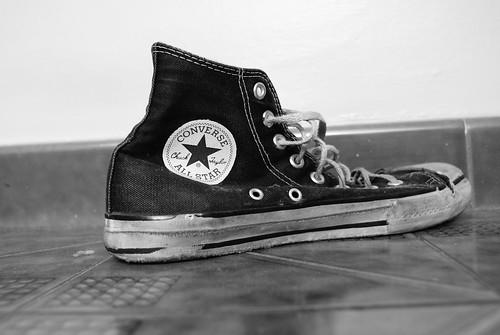 Converse All Star by danielito311
