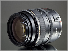 Canon EF 28-105mm F/3.5-4.5 II USM in all of its glory