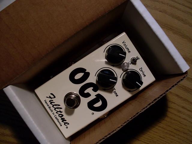 Photo:Fulltone OCD In Box By Roadside Guitars