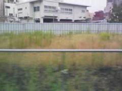 東京スカイツリー工事現場 2008年10月11日